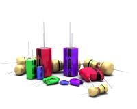 Resistors and Capacitors